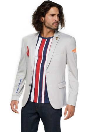 OppoSuits Supportswear sports jersey soft
