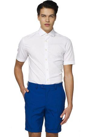 OppoSuits Shirt short sleeve knight