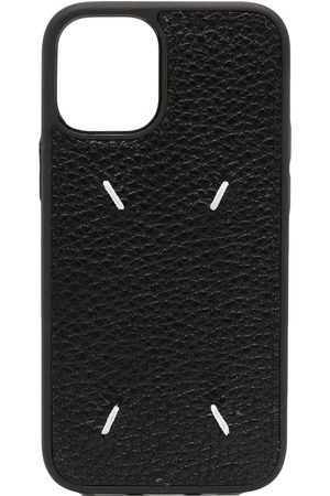Maison Margiela Four-stitch iPhone 12 case
