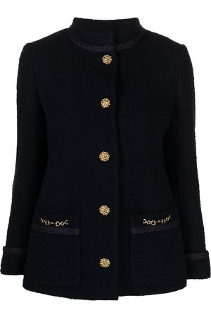 Gucci Horsebit-embellished jacket
