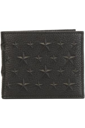 Jimmy Choo Mark' billfold wallet