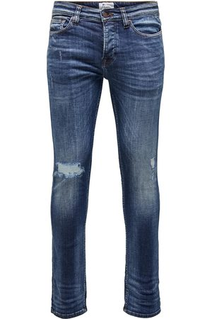Only & Sons Heren Slim - Jeans 'LOOM LIFE
