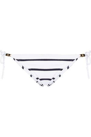 Heidi Klein Core tie side bikini bottoms