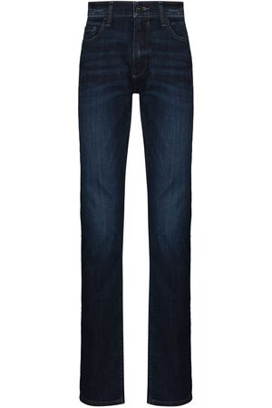 Paige Heren Straight - Federal straight leg jeans