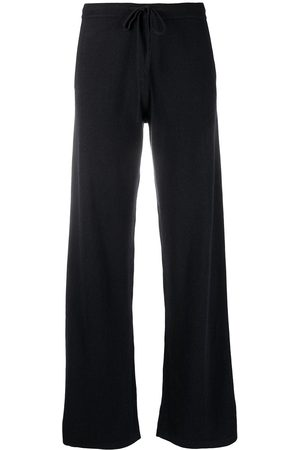 Chinti And Parker Cashmere lounge trousers