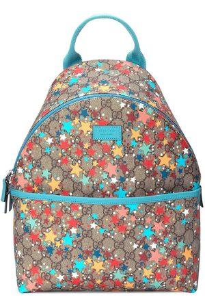 Gucci Star-print backpack