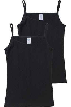 Sanetta Meisjes Blouses - Onderhemd