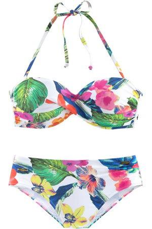 Lascana Dames Beugel bikini's - Bikini