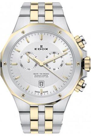 Edox Heren Horloges - Horloge