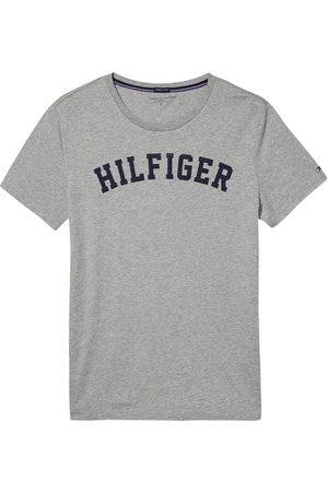 Tommy Hilfiger Nachtmode & Loungewear Ss Tee Logo
