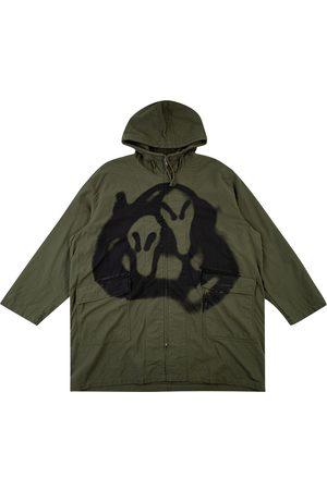 Supreme Heren Korte jassen - X Yohji Yamamoto hooded parka