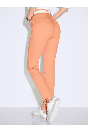 Brax Corrigerende Comfort Plus-jeans model Caren Van