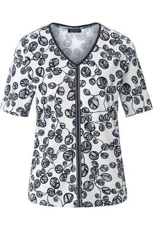 Basler Dames Korte mouw - Shirt in recht model korte mouwen Van