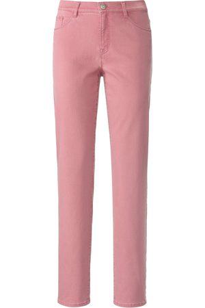 Brax Slim Fit-jeans model Mary Van lichtroze