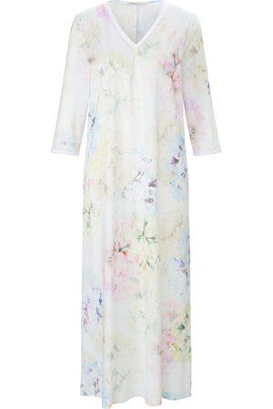 Feraud Dames Nachthemden - Nachthemd paspel aan de 3/4-mouwen Van