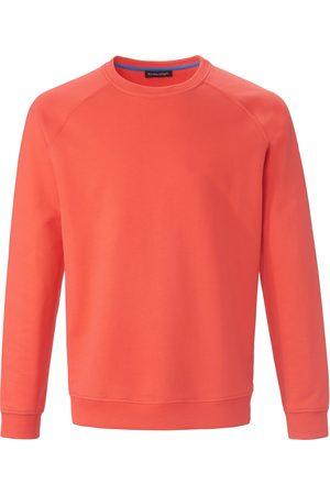 Louis Sayn Heren Sweaters - Sweatshirt 100% katoen raglanmouwen Van