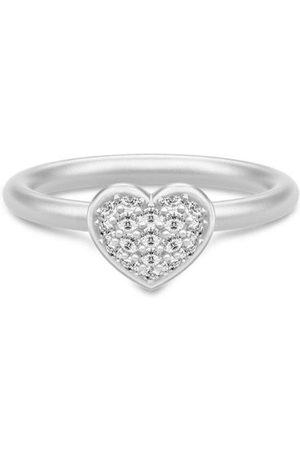 Julie Sandlau Pure Heart Ring