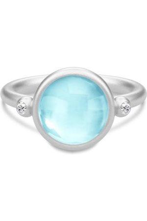 Julie Sandlau Prime Ring - Rhodium