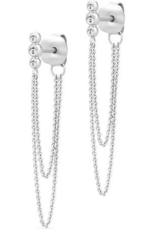 Julie Sandlau Fina Chain Earstuds