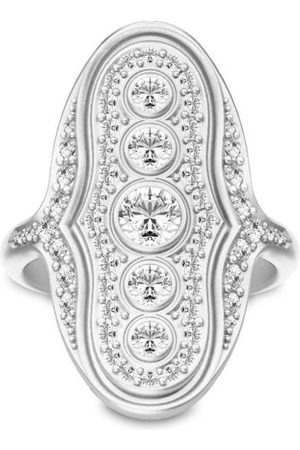 Julie Sandlau Mermaid Ring