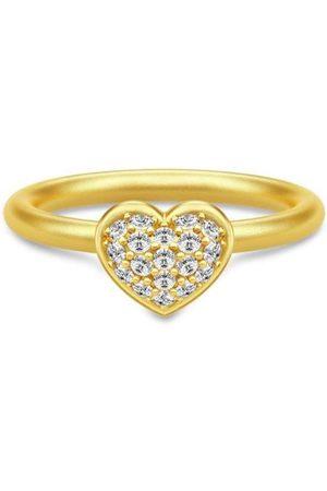 Julie Sandlau Dames Ringen - Pure Heart Ring