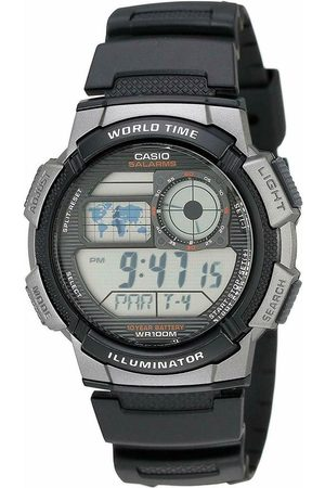 Casio Watch UR Ae-1000W-1B