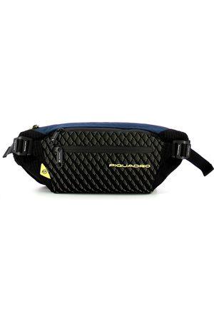 Piquadro Pq-Y expandable pouch