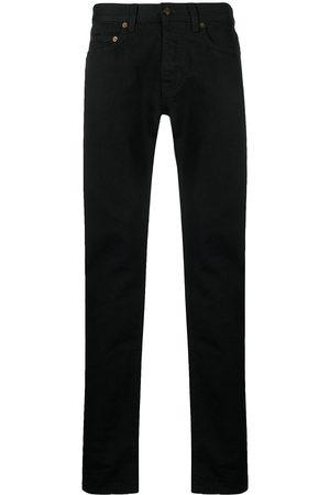 Saint Laurent Heren Slim - Slim fit denim jeans