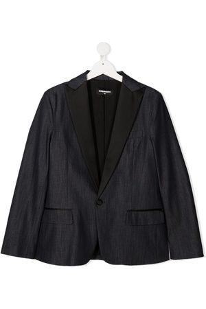 Dsquared2 Single button blazer