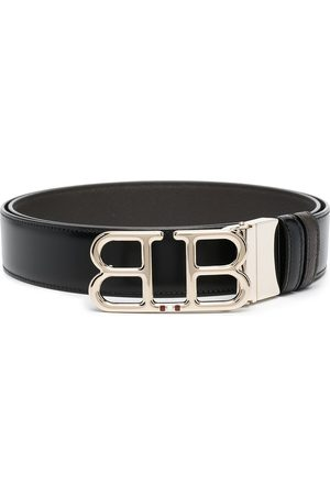 Bally Heren Riemen - Britt reversible belt