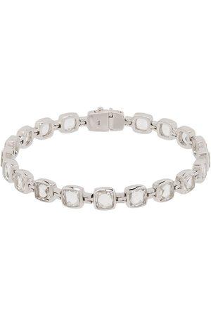 TOM WOOD Crystal-embellished bracelet