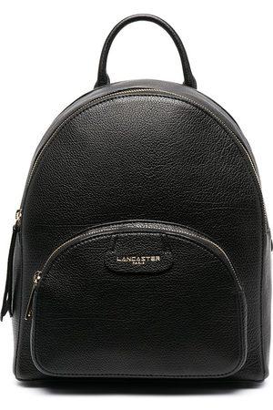 Lancaster Dames Rugzakken - Dune leather backpack