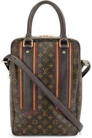 LOUIS VUITTON 2007 pre-owned briefcase