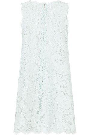 Dolce & Gabbana Lace short dress