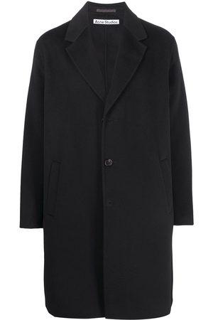 Acne Studios Double-faced wool coat