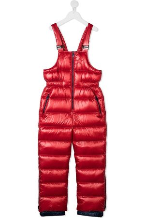 Perfect Moment Davos quilted jumpsuit