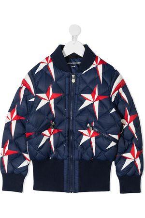 Perfect Moment Meisjes Donsjassen - Star-print padded jacket