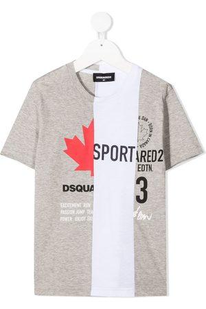 Dsquared2 Sport Edtn. 03 T-shirt