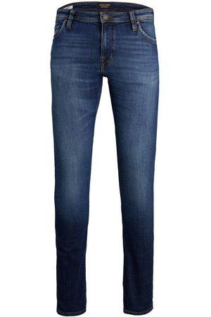 Jack & Jones Glenn Felix Am 566 Lid Slim Fit Jeans Heren Blauw