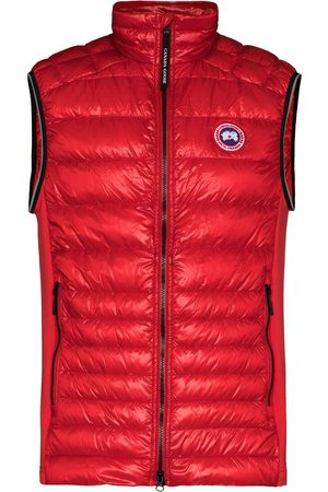 Canada Goose Zip-up padded gilet