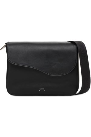 A-cold-wall* Leather Utility Bag