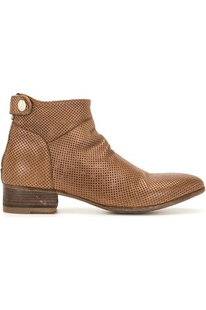 Officine creative Dames Enkellaarzen - Seline ankle boots