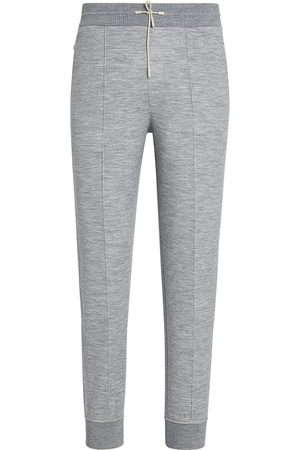 Ermenegildo Zegna Tapered track pants