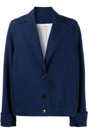 Nina Ricci Loose-fit single-breasted jacket