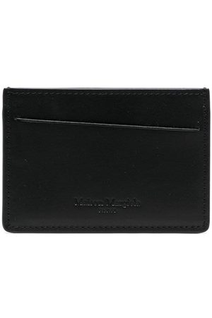 Maison Margiela Two-tone design cardholder