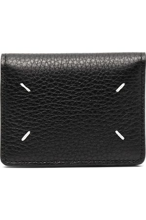 Maison Margiela Billfold four-stitch wallet