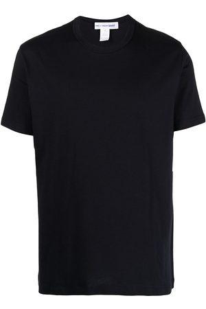 Comme Des Garçons Shirt Crewneck cotton T-shirt