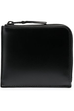 Comme des Garçons All-around zip wallet