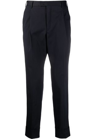 PT01 Cropped chino trousers