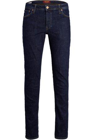 JACK & JONES Heren Jeans - Jeans 'Glenn Felix 366